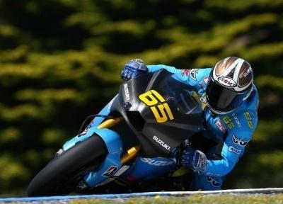 Moto GP - Test Phillip Island: Suzuki n'a toujours pas la solution