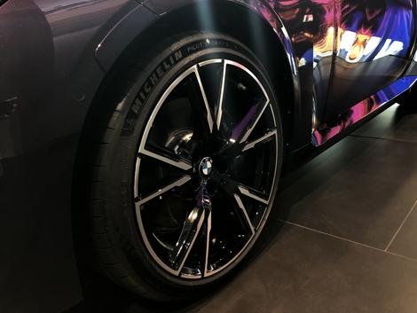 BMW hat die Traktionsarchitektur des 1er nicht aufgegeben, der 2er bleibt ein Antriebsstrang und das ist auch gut so!