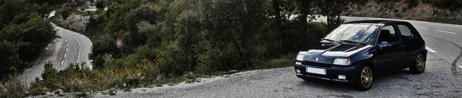 Vidéo - La minute du propriétaire : Renault Clio Williams - Le meilleur des mondes