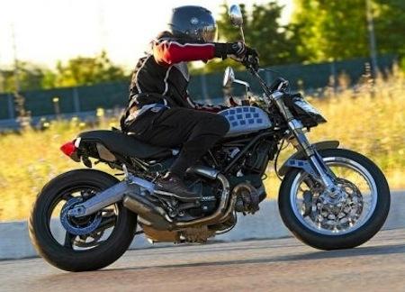 Nouveauté 2014, Ducati Scrambler: la revoilà!