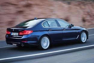 Pour contrer les E63 AMG, BMW lancera fin 2017 une nouvelle M5, dont la puissance sera à n'en pas douter supérieure à 600 ch.