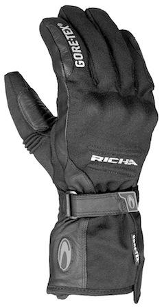 Richa Ice Polar GTX: prêt pour l'hiver