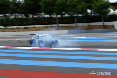 Supercar 500 Paul Ricard: Touring Cup...idon