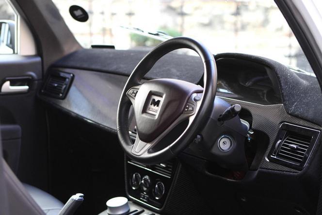 Frazer-Nash et LTI préparent leurs nouveaux taxis londoniens
