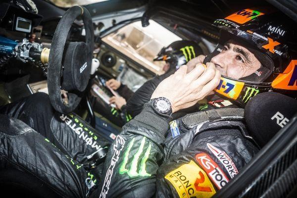 Dakar 2014 - ES13 Arrivée : Peterhansel rend sa première place à Nani Roma