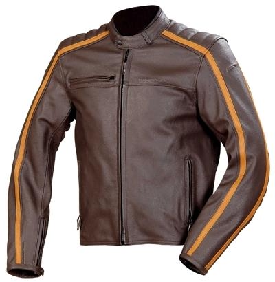 Macadam : veste Stripe