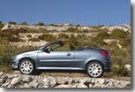 Essai - Peugeot 206 CC HDi : elle passe au diesel