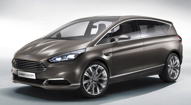 Calendrier des nouveautés 2014 - Monospaces : BMW entre dans la danse et l'Espace de Renault change totalement.