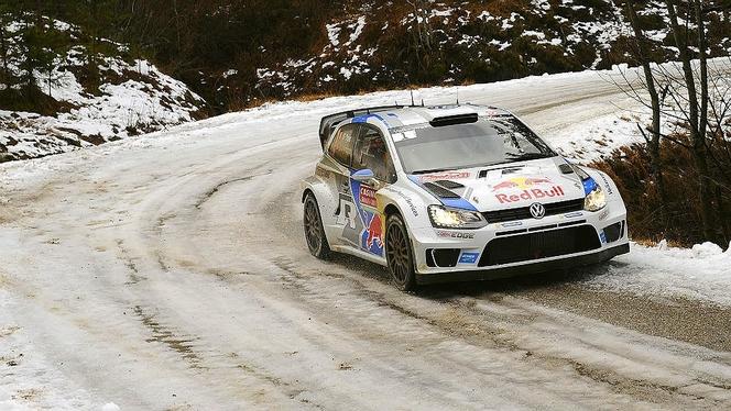 Rallye Monte-Carlo 2014 : Ogier domine les éléments, Bouffier étonne
