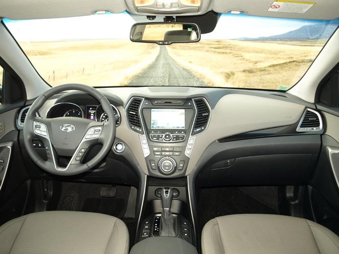 Essai vidéo - Hyundai Santa Fe 3 : l'ambitieux