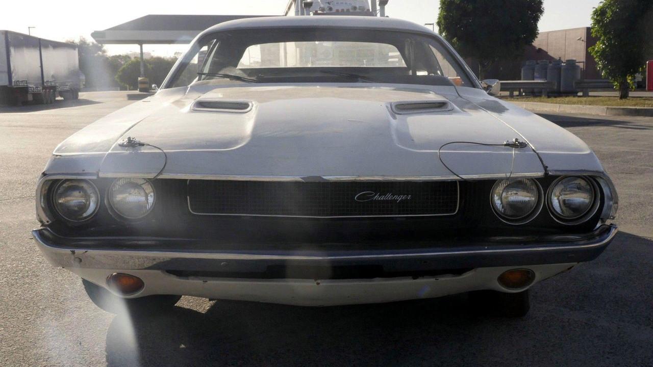 Dodge Challenger A Vendre >> La Dodge Challenger Du Film Boulevard De La Mort A Vendre