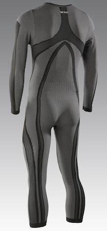 SIXS: nouveaux sous-vêtements techniques made in Italy