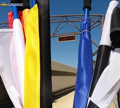 Supercar 500 Paul Ricard: De petits riens...