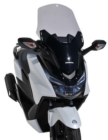 Ermax: Honda Forza 125 (2015)