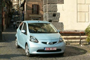 Essai - Toyota Aygo : une petite à l'ego démesuré, mais justifié ?