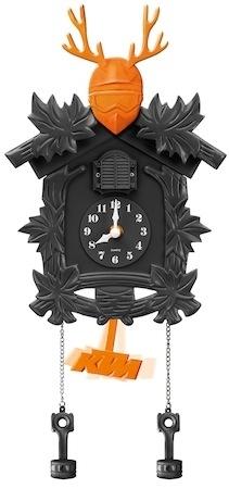 KTM: c'est bientôt l'heure des cadeaux