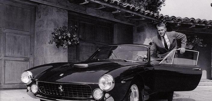 Night Road - Steve McQueen: In die Stadt und zum Theater