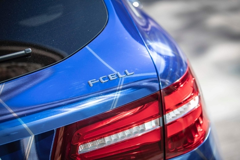 Mercedesdévoile les détails du GLC F-Cell de série