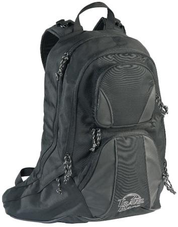 Travel Bags Blaster Evo: 30 litres d'embarquement