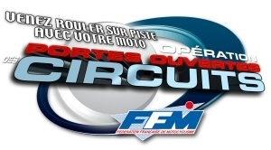 """Opération """"Portes ouvertes des circuits"""""""