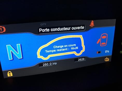 Vidéo - La Citroën e-Mehari jusqu'à la panne: combien de kilomètres peut-on faire en une seule charge?