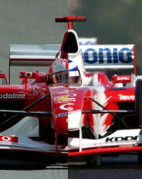 Formule 1: Toyota-Brunner: Plus d'un million pour solde de tout compte