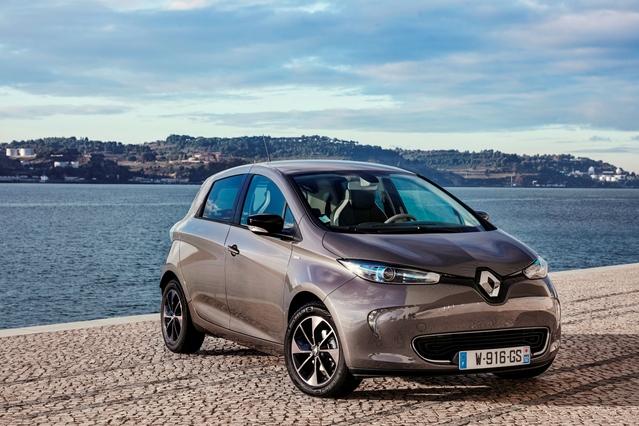 Quelles autos ont encore un bonus en 2017?