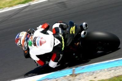 "Superbike - Biaggi: ""Les essais au Qatar seront primordiaux"""