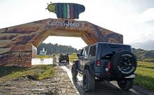Jeep a désormais son club européen officiel