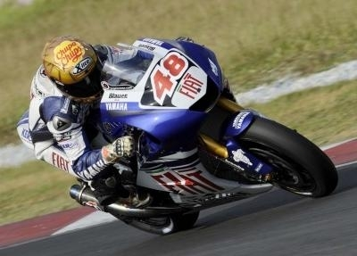 Moto GP - Test Sepang D.3: Lorenzo, pour le moral