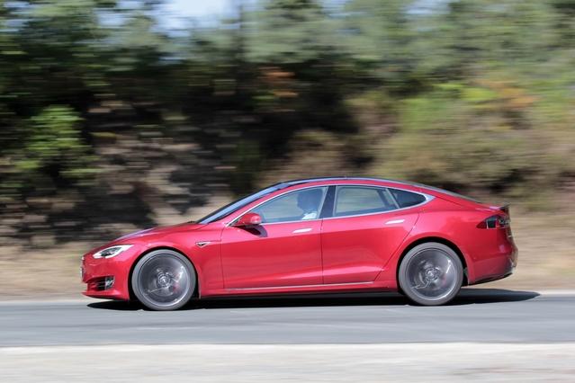 Les ventes de Tesla ont augmenté de plus de 50% en 2016. Oui mais…