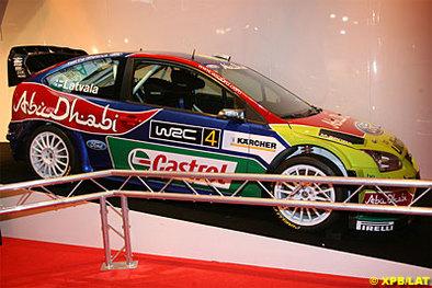"WRC - Malcolm Wilson: ""Nous serons là"""