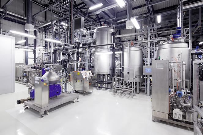 Audi s'associe avec une entreprise française pour la production d'un carburant propre