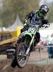 Kawasaki CLS :  Steven Frossard plutôt satisfait de sa course