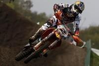 KTM MX 1, Antonio Cairoli au dessus du lot