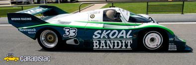Supercar 500 Paul Ricard: Matures en piste