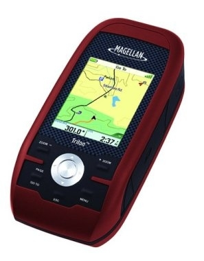 Magellan sort un GPS spécial moto