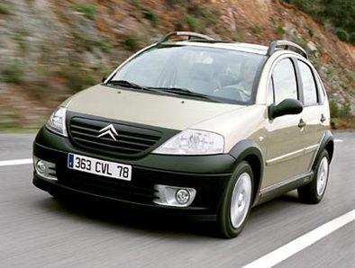 Essai - Citroën C3 X-TR 1.4 HDi 16V 92 ch : le look sans la fonction