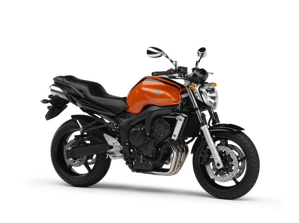 Notre dossier occasion : Yamaha FZ6, le best-seller