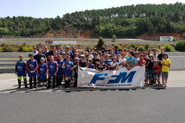 La FFM donnait rendez-vous à la prochaine génération à Alès