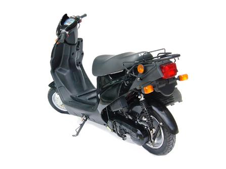 eVoL : zoom sur son scooter électrique X-Power