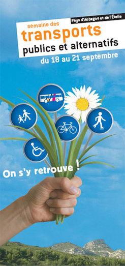 Semaine de la mobilité à Aubagne : le vélo à assistance électrique va briller lors de la Journée vélo
