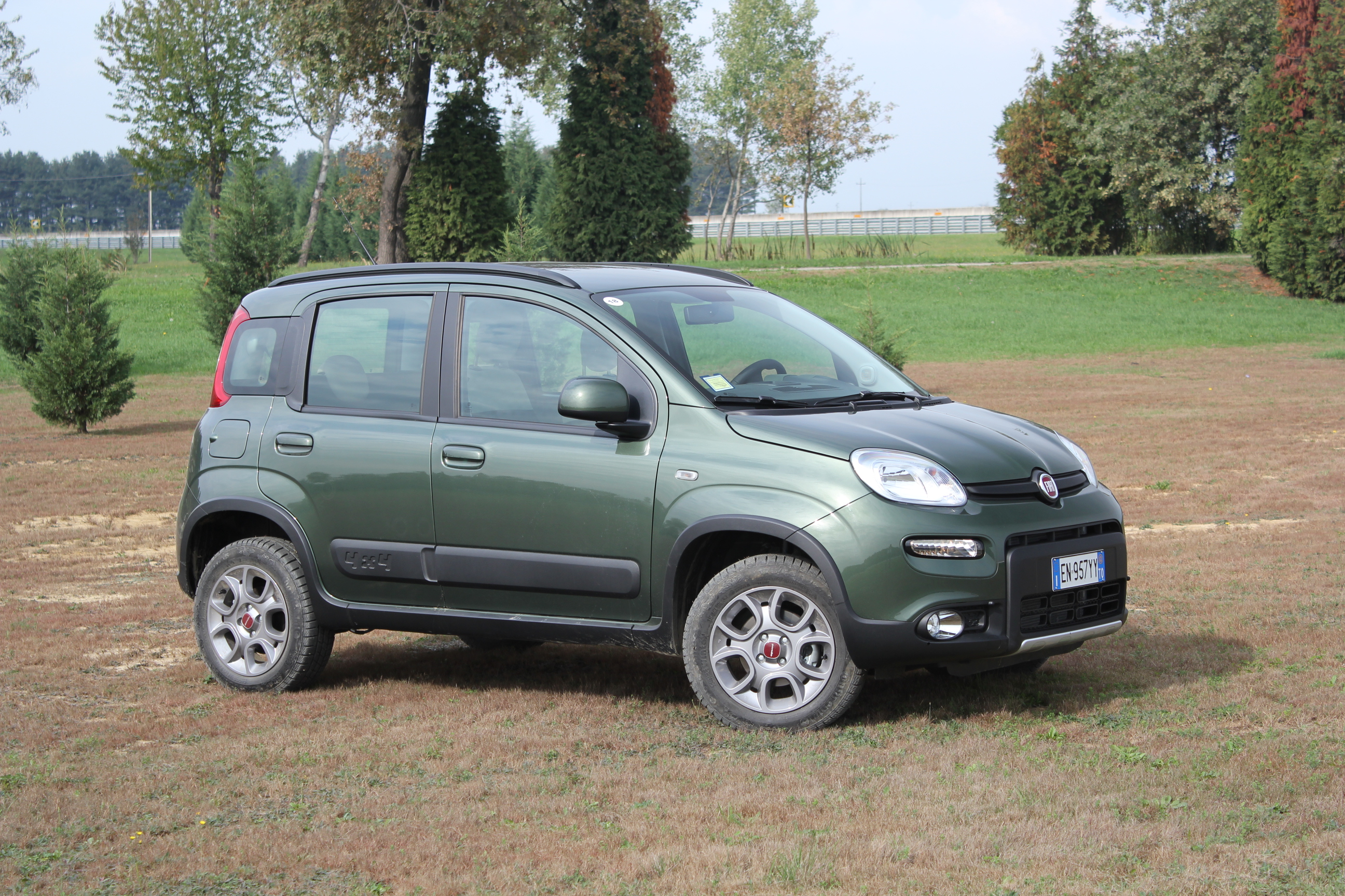 fiat panda 4x4 gpl forum. Black Bedroom Furniture Sets. Home Design Ideas