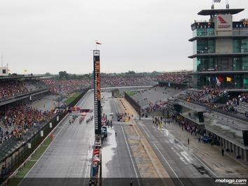 Moto GP - Etats-Unis: L'avenir se dessinera à Indy