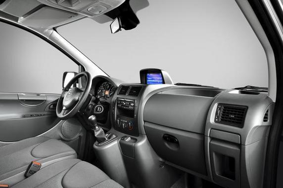 Toyota Proace: les 1ères livraisons à la fin du mois