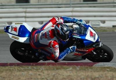 Moto GP - Suzuki: Spies annonce ses deux piges 2008