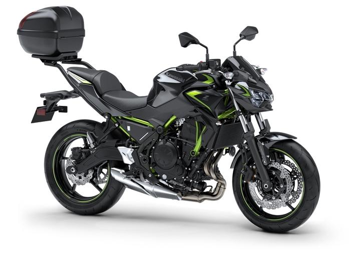 Kawasaki Z650 2022 : les dernières rumeurs en provenance