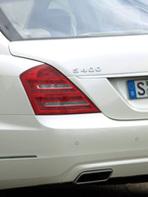 Essai - Mercedes Classe S 400 Hybrid : la berline de luxe essence la plus économique et écologique au monde ?