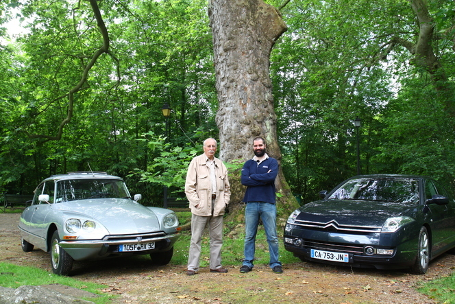 Ecologie- Et si la bonne solution, c'était de reconditionner les vieilles voitures?