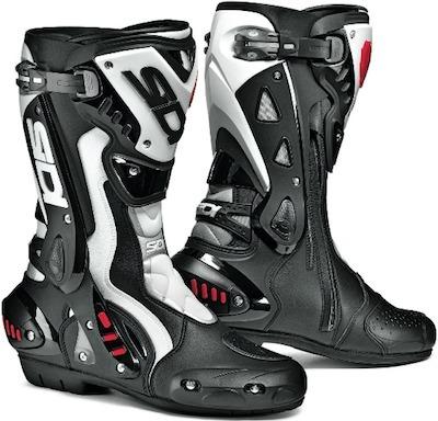 Sidi ST: des bottes pour le sport et pour le touring...